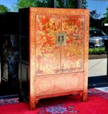 ASIAN ANTIQUES & COLLECTIBLES AUCTION! FURNITURE, INK PAINTINGS, JADE CARVINGS, IMPERIAL PERIOD PORCELAIN, & MORE!