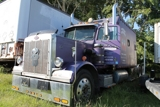 1985 Peterbilt Truck Online Auction MD