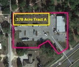Bank Owned Absolute Auction of Panama City, FL Commercial Lot