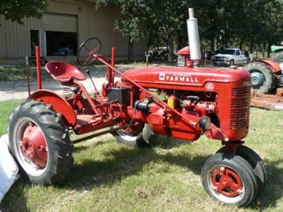 Farm & Shop Equipment Estate Auction