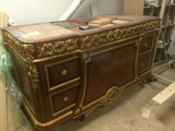 CLOSING TODAY Paul Sormani Chest of Drawers Online Auction