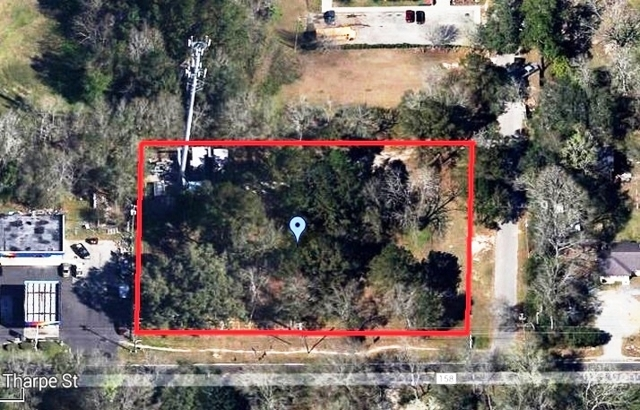 Tallahassee, FL Absolute Auction of 1.6+/-AC Commercial Lot