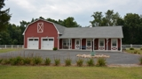 2 HOMES & OUTBUILDINGS on 3 +/- ACRES