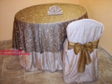 MAGIC PARTY LINEN