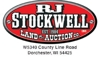 Stockwells Fall Consignment Auction