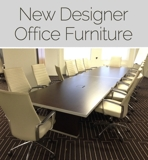 New Designer Offices & Modular