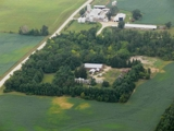 120+/- ACRES IN CANNON FALLS TWP, GOODHUE CO. MN FOR LAVERN & JEAN SCHUETTE ESTATE