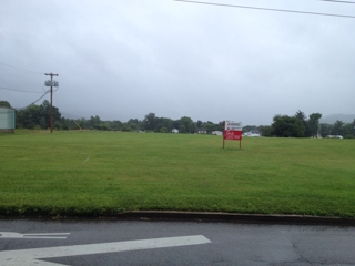 10 Acres of Land - AUCTION!