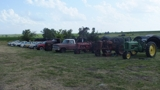 Huge Two Day Auction 1000s of Tractor Parts Vehicles Tractors Tools Tires and More