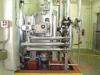 LYCO MANUFACTURING Beverage Double Screen System S/N BD: