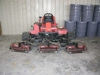 Jacobson LF 128 reel mower S/N 67795  1697: