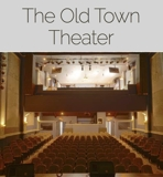 Old Town Theater Inventory Online Auction VA