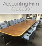 INSPECT FRIDAY Accounting Firm Relocation Online Auction Towson MD