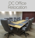 DC Office Relocation online Auction DC