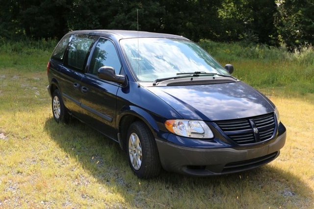 2006 dodge grand caravan se absolute auction realty. Cars Review. Best American Auto & Cars Review