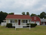 2 HOMES & OUTBUILDINGS on 3+/- ACRES