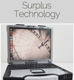 CLOSING THURSDAY Surplus Technology Business Online Auction VA