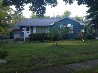 AUCTION! To Settle Estate! Single Family Home