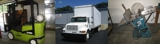 Greenville, SC - Truck, Forklift, Packaging Equipment and Office Furniture - Online Only Auction