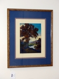 Maxfield Parrish Collection Online Auction