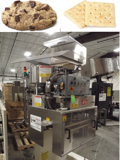 INTERNET BIDDING ONLY AUCTION - SURPLUS FOOD PROCESSING AND PACKAGING EQUIPMENT FROM A MAJOR FOOD PRODUCER