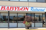 BABYLON MEDITERRANEAN CUISINE LIQUIDATION AUCTION