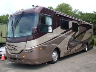 COACHMAN 40' SPORTS COACH ELITE 401TS