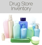 Drugstore Inventory Online Auction VA