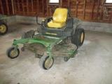 MOWERS--TOOLS--FURNITURE--COLLECTIBLES