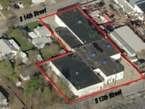 21,000+ SQ FT INDUSTRIAL BUILDING NEAR LIRR
