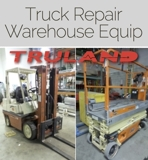 Truland Warehouse & Truck Repair Auction Va