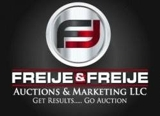 Assisting With A Personal Property Auction -October 4th
