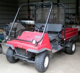 Personal Property Auction: Thurs., Oct. 23, 3:00 P.M.