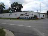 COMMERCIAL BUILDING IN HAYFIELD MN FOR ANDERSON OUTDOOR SALES & SERVICE