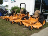COMPLETE BUSINESS LIQUIDATION FOR ANDERSON OUTDOOR SALES & SERVICE