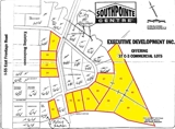 Commercial Lots in Byram
