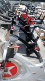 Excess Fitness Equipment Online Auction NC