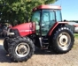 1998 Case IH MX90C FW assist, also has a Great bend loader: