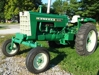 1966 Oliver 1650 totally restored-beautiful tractor: