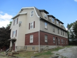 BANK-ORDERED AUCTION - 6-UNIT APARTMENT BUILDING