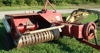 Case IH 37 square baler:
