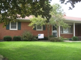 BRICK RANCH HOME REAL ESTATE AUCTION