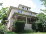 BANK-ORDERED AUCTION - 2,825 SF RESIDENTIAL TRIPLEX