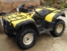 2003 Honda Rubicon 4x4 with wench 1557 mi.: