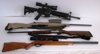 see auction detail listing for information on the guns-they are VERY NICE guns: