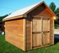 Quality Built shed with window-NEW-nice solid construction: