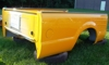 Ford truck bed-8' fits 97-07 models: