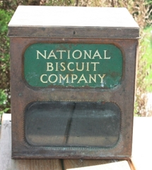 National Biscuit Co Display
