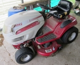 Personal Property Auction: Tues. Aft., Oct. 21st @ 3:00 P.M.