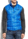OVERSTOCK LIQUIDATION; BRAND NAME FALL & WINTER JACKETS; THERMOBALL NORTH FACE, TOMMY HILFIGER, THEORY & MORE!